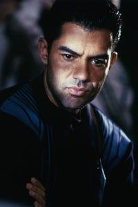 Carlos Gomez as Raul Montez
