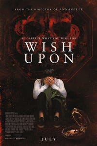 Wish Upon as Mrs. Deluca