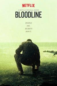 Bloodline as John Rayburn