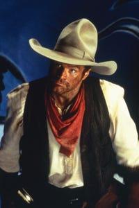 David Keith as Mark Virgini