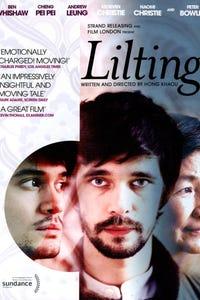 Lilting as Richard