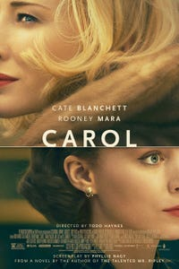Carol as Harge Aird