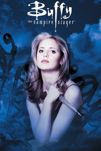Buffy the Vampire Slayer as Girl #3