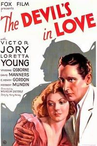 The Devil's in Love as Dr. Andre Morand/Paul Vernay