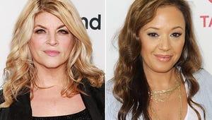 "Kirstie Alley Calls Leah Remini a ""Bigot"" for Slamming Scientology"