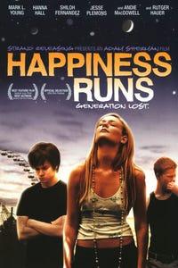 Happiness Runs as Shiloh