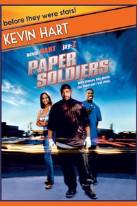 Paper Soldiers as Tamika