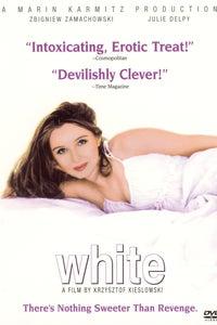 White as Sandrine