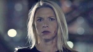 Homeland Season 7 Trailer Pits Carrie Mathison vs. the President!