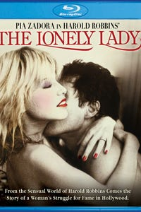 The Lonely Lady as Joe