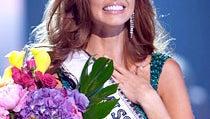 California's Alyssa Campanella Crowned Miss USA