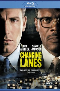 Changing Lanes as Michelle