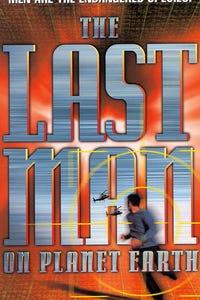 The Last Man on Planet Earth as Kara Hastings