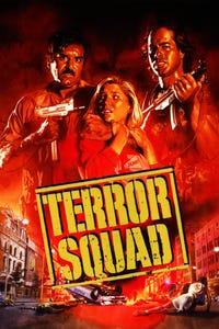 Terror Squad as Chief Rawlings