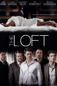The Loft as Mimi Landry