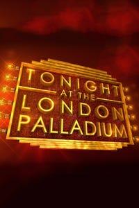 Tonight at the London Palladium