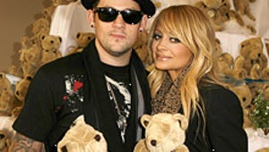 For Nicole Richie, It's a Girl!