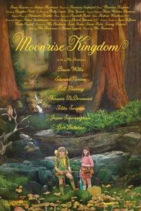 Moonrise Kingdom as Mrs. Bishop