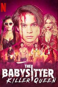 The Babysitter: Killer Queen as Max