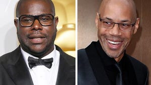Feud Between 12 Years a Slave Writer, Director Causes Tension at Oscars