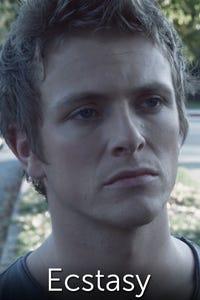 Ecstasy as Scott Hansen
