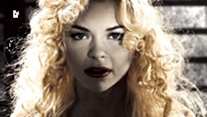 At the Movies: Jaime King Catches The Spirit, and More