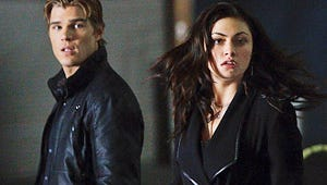 The Secret Circle Scoop: Nick Is Back --- What Does This Mean for the Circle?