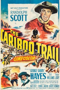 The Cariboo Trail as Frank Walsh