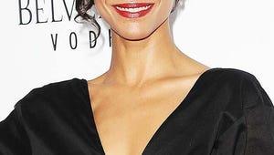 Zoe Saldana to Star in Rosemary's Baby Miniseries for NBC