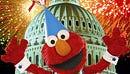 Sesame Street's Elmo Celebrates July 4