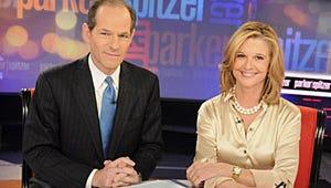 Kathleen Parker Leaving CNN's Parker/Spitzer, Spitzer to Hit the Arena