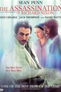 The Assassination of Richard Nixon as Martin Jones