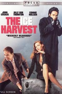 The Ice Harvest as Pete Van Heuten