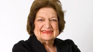 White House Reporter Helen Thomas Dies at 92