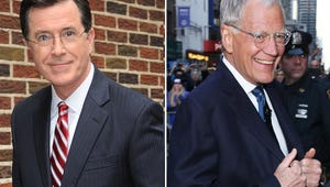 Stephen Colbert's Late Show Will Stay at Ed Sullivan Theater