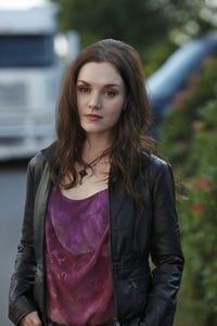 Rachel Miner as Dani