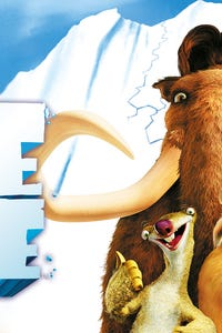 Ice Age as Manfred