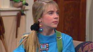 There's a Clarissa Explains It All Reboot in the Works with Melissa Joan Hart