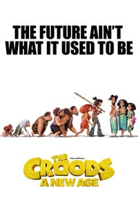 The Croods: A New Age as Dawn Betterman(voice)