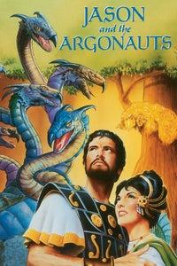 Jason and the Argonauts as Hercules
