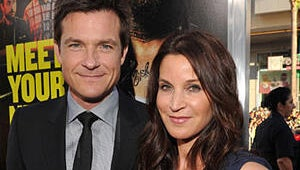 Jason Bateman and His Wife Are Expecting