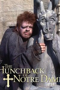 The Hunchback of Notre Dame as Quasimodo