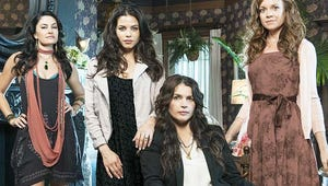 Lifetime Renews Witches of East End for Second Season