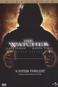 The Watcher as Hollis