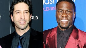 The Complete Pilot Report: ABC Has David Schwimmer, Jennifer Carpenter and Kevin Hart