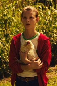 Peyton Kennedy as Betty Nelson