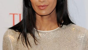 Top Chef Host Padma Lakshmi and Crew Attacked by Teamsters in Boston
