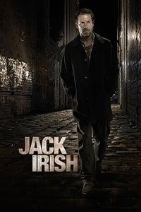 Jack Irish as Linda Hillier