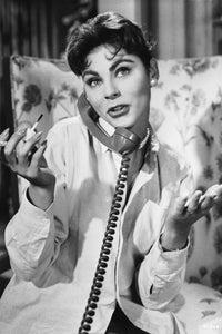 Joanne Gilbert as Barbara