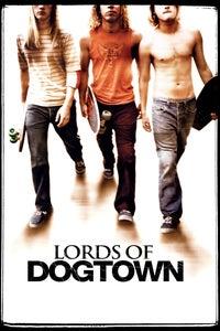 Os Reis de Dogtown as Skip